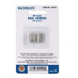 B44499 Rail Joiners 36 Card