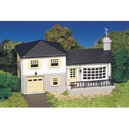 B45213 Split Level House