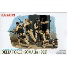 D3022 1:35 DELTA FORCE...