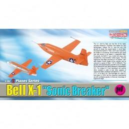 """D51021 BELL X-1 """"SONIC..."""