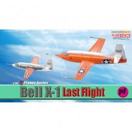 D51025 1:144 X-1 LAST FLIGHT