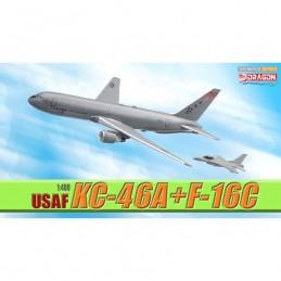 D56340 1:400 USAF KC-46A +...