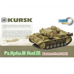 D60617 1:72 Pz.III Ausf.M...
