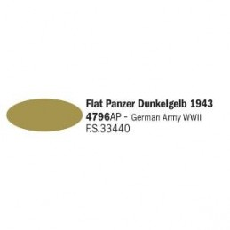 4796AP AKRYL - FLAT PANZER...