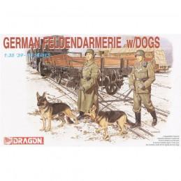 D6098 1:35 GERMAN...