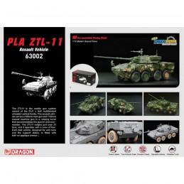 D63002 1:72 PLA ZTL-11...