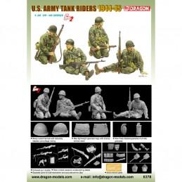 D6378 1:35 US ARMY TANK...