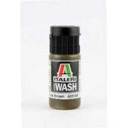 4951AP ITALERI MODEL WASH:...