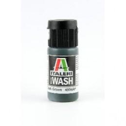 4956AP ITALERI MODEL WASH:...
