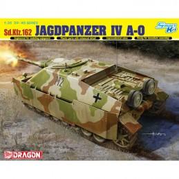 D6843 1:35 JAGDPANZER IV A-0