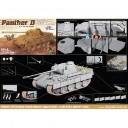 D6945 1:35 PANTHER D...