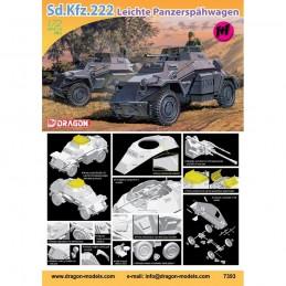 D7393 1:72 SD.KFZ.222