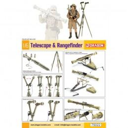D75022 1:6 TELESCOPE &...