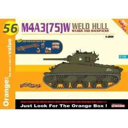 D9156 1:35 M4A3 (75)W...