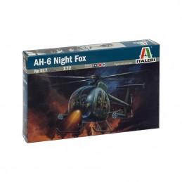 I0017 1:72 AH-64 NIGHT FOX