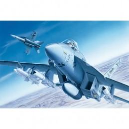 I0083 1:72 F/A-18 E/F...