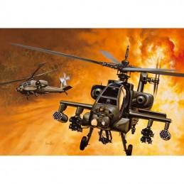 I0159 1:72 AH-64 APACHE