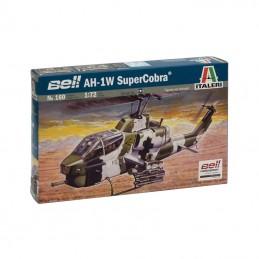 I0160 1:72 AH-1W SUPER COBRA