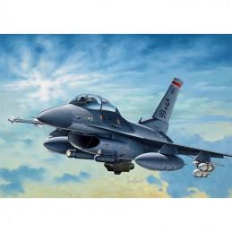 I0188 1:72 F-16 C/D NIGHT...