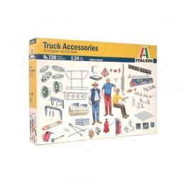 I0720 1:24 TRUCK ACCESSORIES