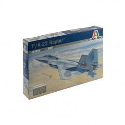 I0850 1:48 F-22 RAPTOR