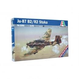 I1292 1:72 JU-87 B2 STUKA