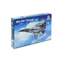 """I1377 1:72 MiG-29A """"FULCRUM"""""""