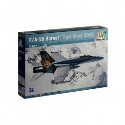 I1394 1:72 F/A-18 HORNET...