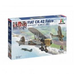 I1437 1:72 FIAT CR.42 FALCO