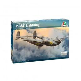 I1446 1:72 P-38J LIGHTNING