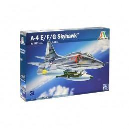 I2671 1:48 A-4E/F SKYHAWK