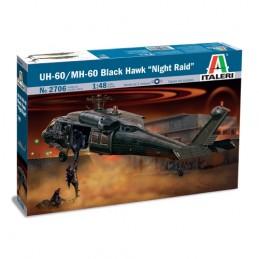 I2706 1:48 UH-60/MH-60...
