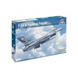 I2786 1:48 F-16A FIGHTING...