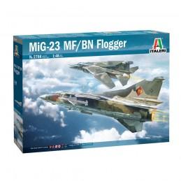 I2798 1:48 MiG-23 MF/BN...