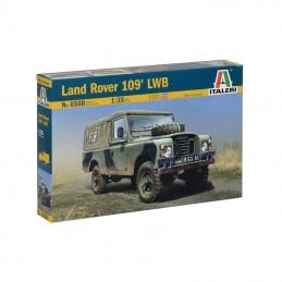 I6508 1:35 LAND ROVER 109' LWB