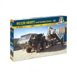 I6525 1:35 M1120 HEMTT Load...