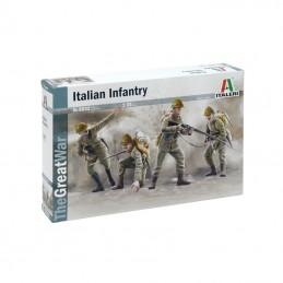I6532 1:35 WWI ITALIAN...