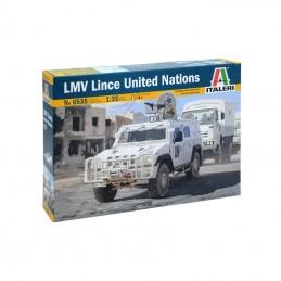 I6535 1:35 LMV LINCE United...