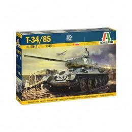 I6545 1:35 T-34/85 ZAVOD...