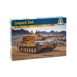 I6559 1:35 LEOPARD 2A4