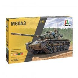 I6582 1:35 M60 A3 Medium...