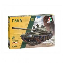 I7081 1:72 T-55A Medium...