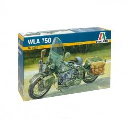 I7401 1:9 WLA 750