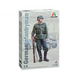 I7407 1:9 WWII: GERMAN...