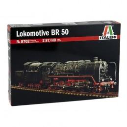 I8702 1:87 LOCOMOTIVE BR50...