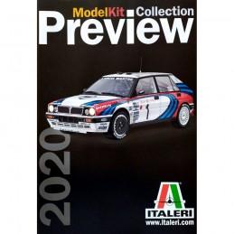 IN2020 ITALERI PREVIEW 2020