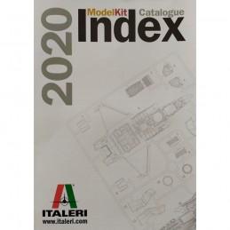INC2020 ITALERI PREVIEW +...