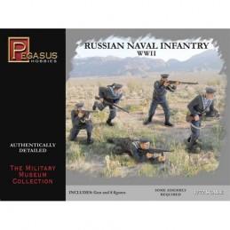 PG7270 1:72 Russian Naval...