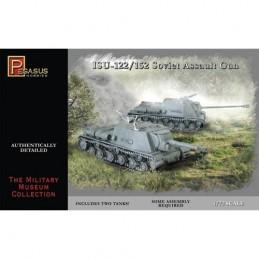 PG7670 1:72 ISU-122/152 (2...