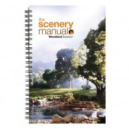 WC1207  The Scenery Manual...